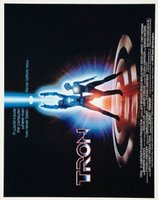 TRON movie poster (1982) picture MOV_14217524