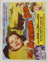 The Eternal Sea movie poster (1955) picture MOV_1422af6d
