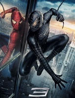 Spider-Man 3 movie poster (2007) picture MOV_1422d580