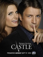 Castle movie poster (2009) picture MOV_1423f932