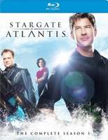"""Stargate: Atlantis"" movie poster (2004) picture MOV_14243389"