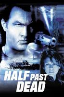 Half Past Dead movie poster (2002) picture MOV_1428bb18