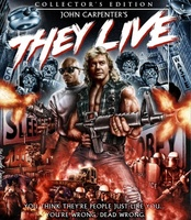 They Live movie poster (1988) picture MOV_14299296