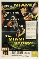 The Miami Story movie poster (1954) picture MOV_1429cc79