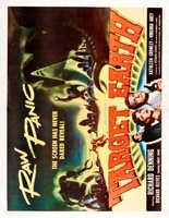 Target Earth movie poster (1954) picture MOV_142c4bd3