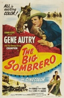 The Big Sombrero movie poster (1949) picture MOV_142ee2bf