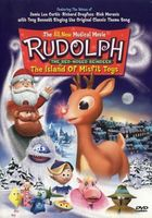Rudolph the Red-Nosed Reindeer & the Island of Misfit Toys movie poster (2001) picture MOV_1430947b