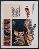 Killer Force movie poster (1976) picture MOV_dc2ec165