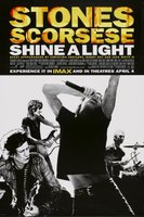 Shine a Light movie poster (2008) picture MOV_1432d92c