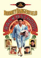 Back to School movie poster (1986) picture MOV_1433c6a1