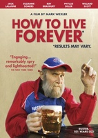 How to Live Forever movie poster (2009) picture MOV_14340b96