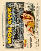 Mohawk movie poster (1956) picture MOV_14343ee3