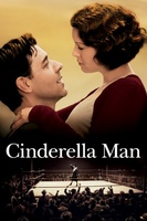Cinderella Man movie poster (2005) picture MOV_14361e8e