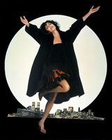 Moonstruck movie poster (1987) picture MOV_14390647