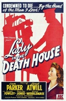 Lady in the Death House movie poster (1944) picture MOV_143a3ca5