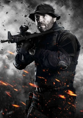 The Expendables 2 movie poster (2012) poster MOV_143dafcc