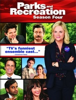 Parks and Recreation movie poster (2009) picture MOV_143e5f26