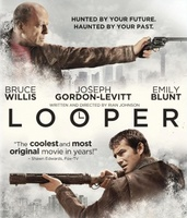 Looper movie poster (2012) picture MOV_143f5d94