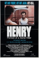 Henry: Portrait of a Serial Killer movie poster (1986) picture MOV_144170a2