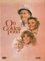 On Golden Pond movie poster (1981) picture MOV_14467344