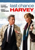 Last Chance Harvey movie poster (2008) picture MOV_14473e4f