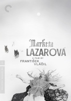 Marketa Lazarová movie poster (1967) picture MOV_144758ba
