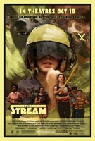 The Stream movie poster (2013) picture MOV_144b5f41