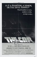 The Car movie poster (1977) picture MOV_14519080