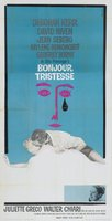Bonjour tristesse movie poster (1958) picture MOV_14532a0b