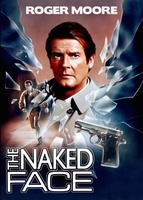 The Naked Face movie poster (1984) picture MOV_14576ac5