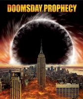 Doomsday Prophecy movie poster (2011) picture MOV_145cbeeb