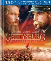 Gettysburg movie poster (1993) picture MOV_145d1d1e