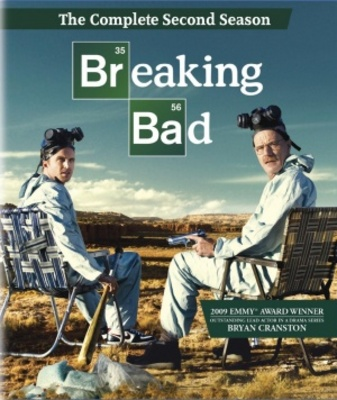 Breaking Bad movie poster (2008) poster MOV_1465968d