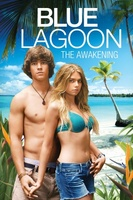 Blue Lagoon: The Awakening movie poster (2012) picture MOV_1465d89e