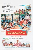 Salome movie poster (1953) picture MOV_14664ce9