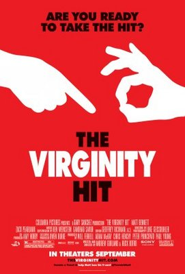 The Virginity Hit movie poster (2010) poster MOV_146768e2