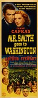 Mr. Smith Goes to Washington movie poster (1939) picture MOV_14690a14