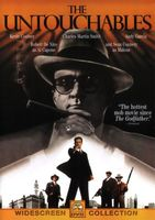 The Untouchables movie poster (1987) picture MOV_146946f1