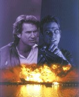 Blown Away movie poster (1994) picture MOV_146a644e