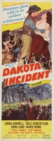 Dakota Incident movie poster (1956) picture MOV_146bab91