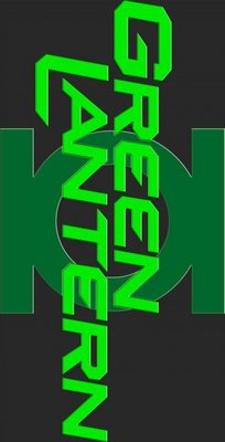 Green Lantern movie poster (2010) poster MOV_146e739a