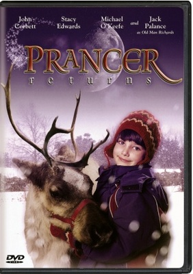 Prancer Returns movie poster (2001) poster MOV_14705ea4