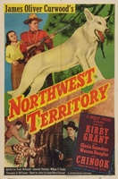 Northwest Territory movie poster (1951) picture MOV_14739781