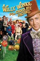 Willy Wonka & the Chocolate Factory movie poster (1971) picture MOV_14742d20