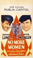 No More Women movie poster (1934) picture MOV_14750518