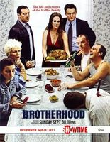 Brotherhood movie poster (2006) picture MOV_14774083