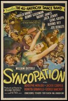 Syncopation movie poster (1942) picture MOV_147832de