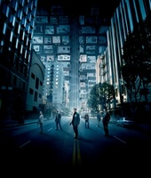 Inception movie poster (2010) picture MOV_147ed6b1