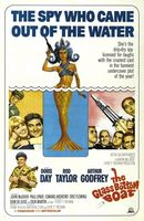 The Glass Bottom Boat movie poster (1966) picture MOV_148071e5