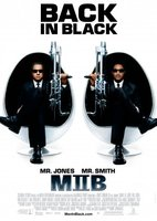 Men In Black II movie poster (2002) picture MOV_148264f7
